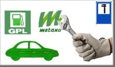 impianti Assistenza Tagliandi Ricambi Gas auto Gpl Metano Verona quanto costa