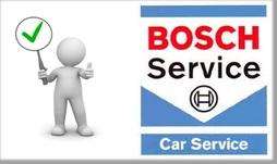 Assistenza Autofficina Officina auto Bosch Car Service Salizzole Legnago Cerea Bovolone