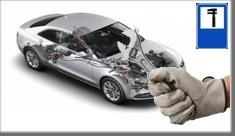 Officina auto Assistenza Soccorso Auto Salizzole