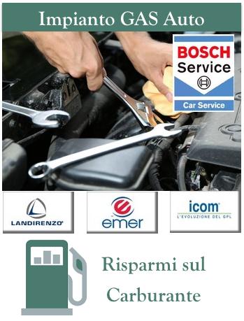 Impianti GPL Per Auto Prezzi Installazione